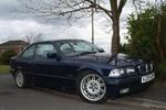 Thumbnail 1992 - 1998 BMW 3 Series Factory Service repair Manual