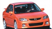 Thumbnail 1st Generation Mazda 3 2003 Service & Repair Manual