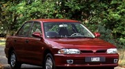 Thumbnail 1992-1995 Mitsubishi Colt / Lancer Workshop & Service Manual