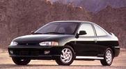 Thumbnail 1998-2003 Mitsubishi Mirage Service & Workshop Manual