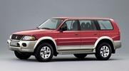 Thumbnail 1999 - 2002 Mitsubishi Pajero Sport Service & Repair Manual
