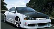 Thumbnail 1990-1998 Mitsubishi Eclipse Factory Service & Repair Manual