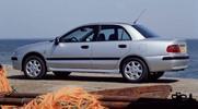 Thumbnail 1995 - 1999 Mitsubishi Carisma Workshop & Repair Manual