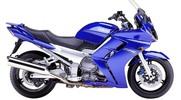 Thumbnail 2001 Yamaha Fjr1300 Service & Repair Manual Download