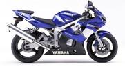 Thumbnail 2003 Yamaha Yzf-R6 R/SR/RC/SRC Service & Repair Manual