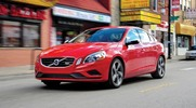 Thumbnail 2011 - 2012 Volvo S60 Wiring Diagram Service Manual