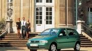Thumbnail 1990 - 1994 Volkswagen Polo Repair & Service Manual