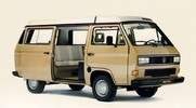 Thumbnail 1980-1991 Volkswagen Vanagon T3 Service & Repair Manual