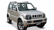 Thumbnail Suzuki Jimny SN413 Service & Repair Workshop Manual Download
