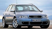 Thumbnail 1997-2000 Audi B5 Service & Repair Manual Download
