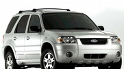 Thumbnail 2002-2007 Ford Escape Service & Repair Manual Download