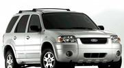 Thumbnail 2002-2007 Ford Escape Service & Repair Manual Download