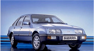 Thumbnail Ford Sierra Service & Repair Workshop Manual