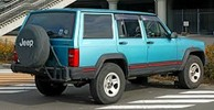 Thumbnail 1995 Jeep Grand Cherokee XJ YJ Service & Repair Manual