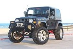 Thumbnail 2005 Jeep Wrangler TJ Factory Service & Repair Manual