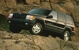 Thumbnail 1997 Jeep Grand Cherokee Service & Workshop Manual