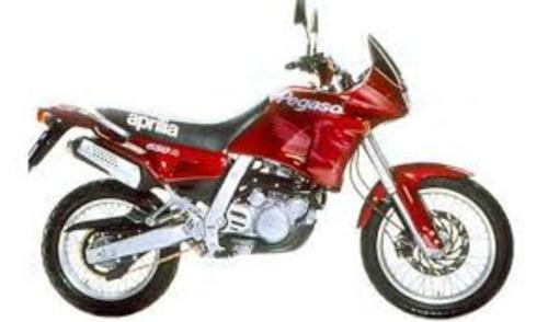 Pay for Aprilia Pegaso 650 1992 - Workshop Manual 912 download