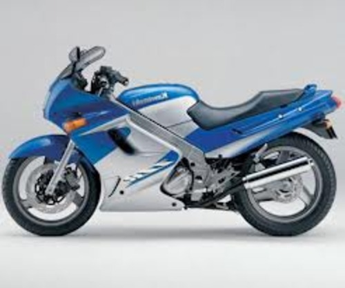 Pay for Kawasaki ZZR250 1990-1996 Supplementary Service Manual