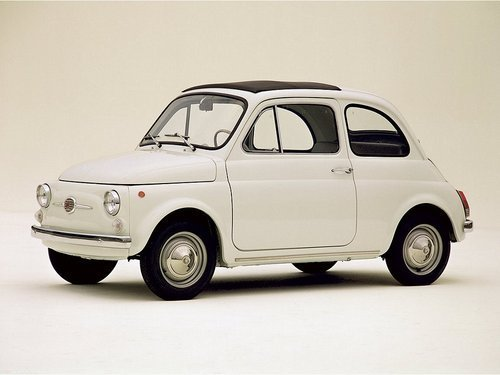 Pay for Fiat 500 1957 - 1973 Service and Repair/Workshop Manual