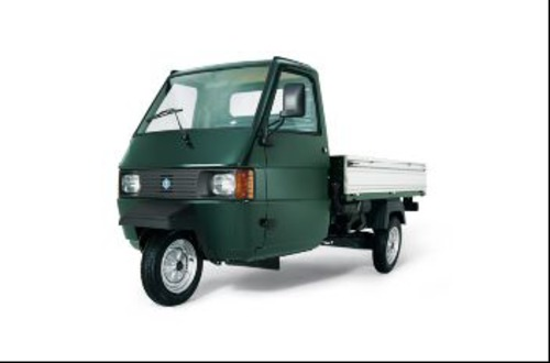 Pay for Piaggio APE Benzina Workshop & Service Manual Download