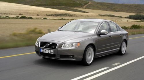 2007 Volvo S80 Wiring Diagram Service Manual Download