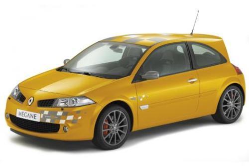 Pay for Renault Megane 3 - Body repair Service & Workshop Manual