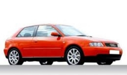 Pay for 1997 Audi A3 Factory Service & Repair Manual Download