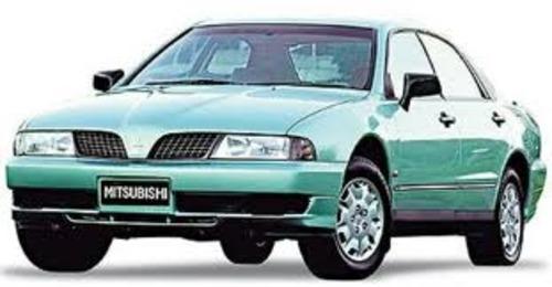 Pay for 1995 Mitsubishi Magna Verada V3000 Service & Workshop Manual