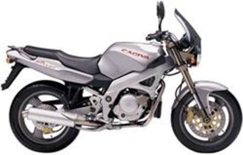 Pay for 1995 CAGIVA RIVER 600 Service & Workshop manual download
