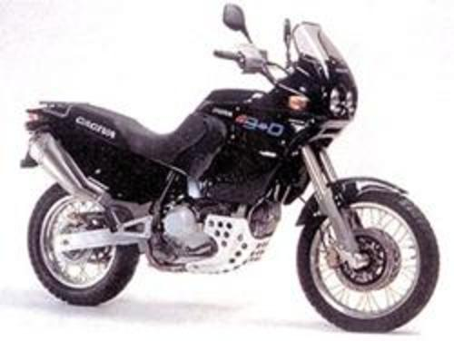Pay for 1993 CAGIVA ELEFANT 900 Motorcycle Service Manual download