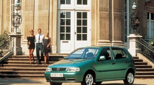 1990 - 1994 Volkswagen Polo Repair  U0026 Service Manual
