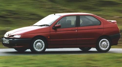 Pay for Alfa Romeo 145 and 146 Service & Repair Manual Download