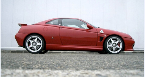 Pay for Alfa Romeo GTV / Spider 916 Workshop Repair & Service Manual