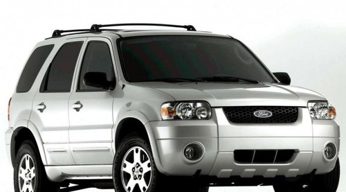 Pay for 2002-2007 Ford Escape Service & Repair Manual Download