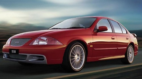 Pay for 1998-2002 Ford AU Falcon Service & Repair Manual