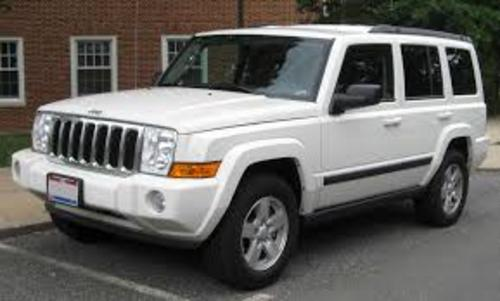 Pay for 2006-2010 Jeep Commander XK Service & Repair Manual