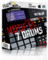 Thumbnail Motif Es7 Drums and Effects