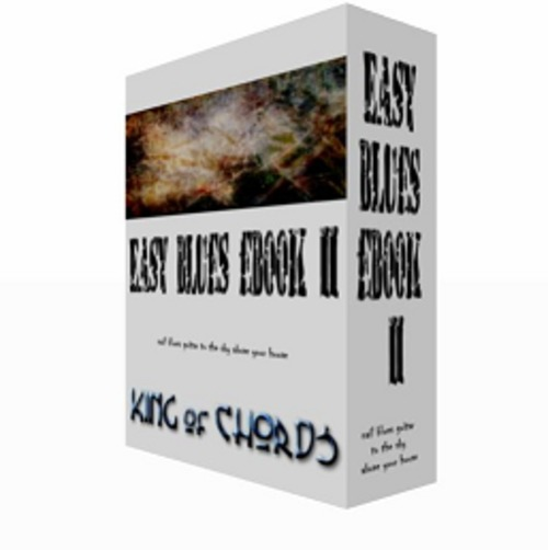 Pay for Easy Blues eBook II
