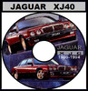 Thumbnail JAGUAR XJ40 XJ6 MASTER WORKSHOP MANUAL