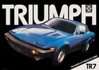 Thumbnail TRIUMPH TR7 TR8 STAG FACTORY WORKSHOP MANUALS