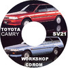 Thumbnail TOYOYA CAMRY SV21-SV22 WORKSHOP MANUAL