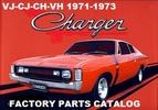 Thumbnail CHRYSLER VALIANT CHARGER PARTS CATALOGUE ALSO SEDAN-HARDTOP-