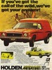 Thumbnail HOLDEN SANDMAN PANELVAN ID AND REBUILD GUIDE