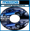 Thumbnail MAZDA BT 50 BT-50 VOL1-2-3 2006-2009 UPDATED WORKSHOP MANUAL