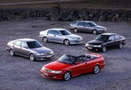 Thumbnail SAAB 9-3 1998-2003 MODEL MASTER REPAIR MANUAL