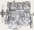 Thumbnail MITSUBISHI 4G52 4G54 4G55 ASTRON ENGINE MANUAL