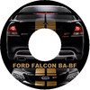 Thumbnail FORD  FALCON BF FAIRMONT XR6 XR8 FPV GTP BF WORKSHOP MANUAL