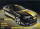 Thumbnail  FORD  FALCON BA FAIRMONT XR6 XR8 WORKSHOP MANUAL