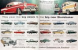Thumbnail STUDEBAKER 1959-64 PASSENGER CAR FACTORY PARTS