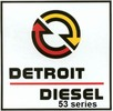 Thumbnail DETROIT DIESEL SERIES 53 ENGINE WORKSHOP REPAIR MANUAL
